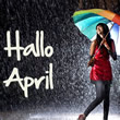 April Plaatjes voor Facebook