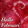 Februari Plaatjes voor Facebook