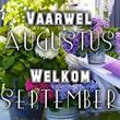 September Plaatjes voor Facebook