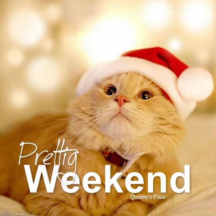 Prettig Weekend