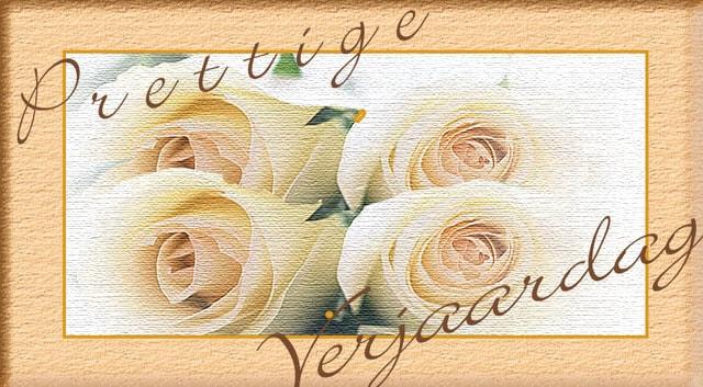 Geliefde 56 Verjaardag Plaatjes voor Facebook - BesteKrabbels.nl HT43