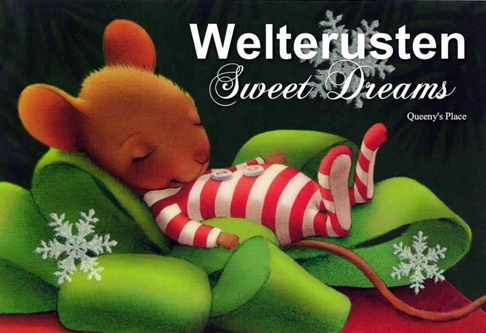 Welterusten Sweet Dreams