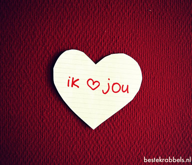 Ik jou