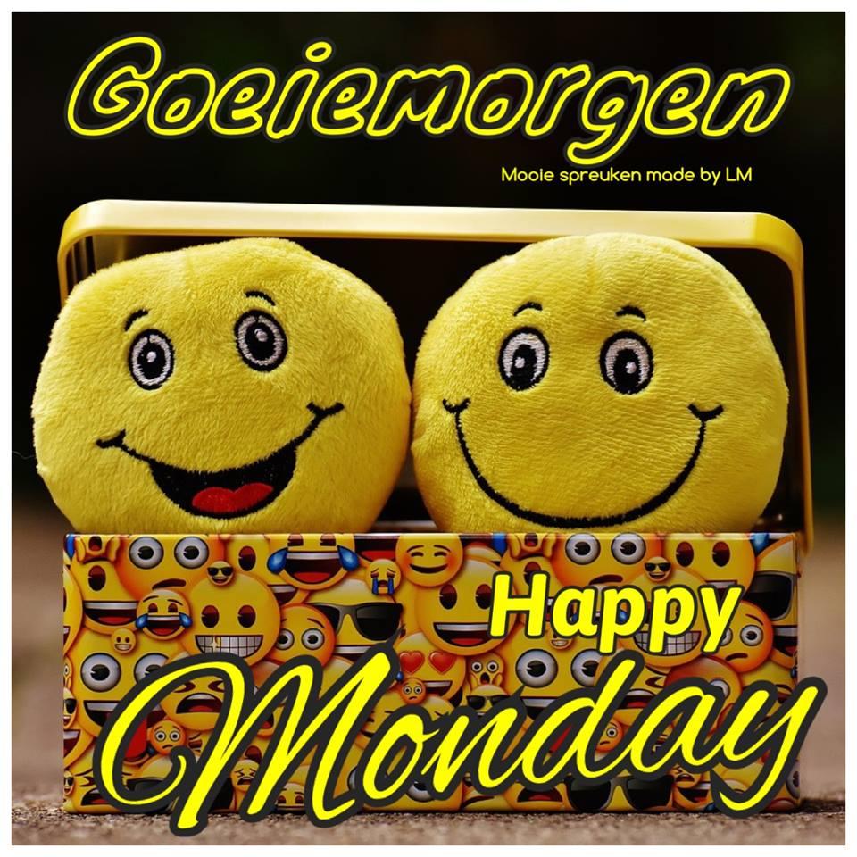maandagmorgen spreuken ᐅ 82 Maandag Plaatjes en Gifs voor Facebook   BesteKrabbels.nl maandagmorgen spreuken
