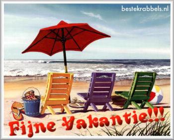 Vakantie 14