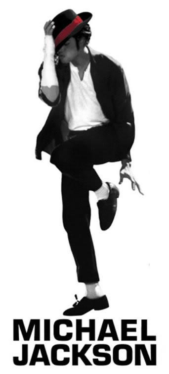 Michael Jackson 9