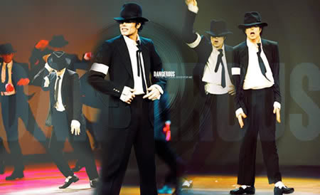 Michael Jackson plaatje #187