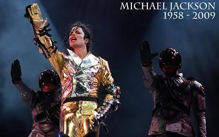 Michael Jackson plaatje 13