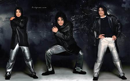Michael Jackson plaatje 11