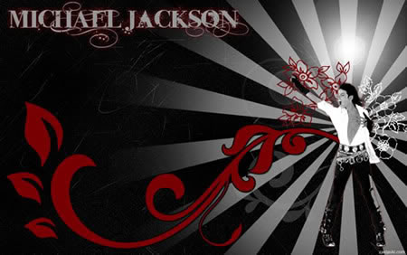 Michael Jackson plaatje 9