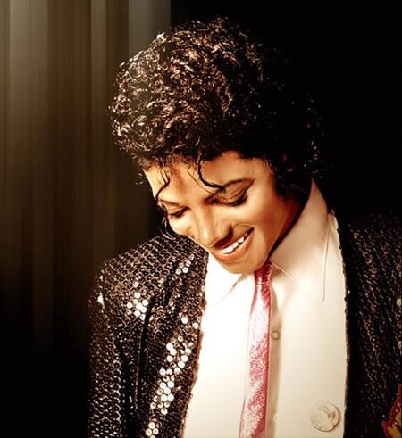 Michael Jackson plaatje 7