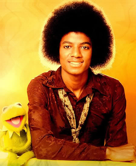 Michael Jackson plaatje 4