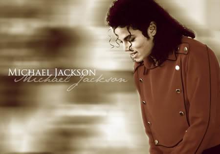 Michael Jackson plaatje 2