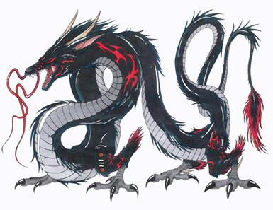 Draken 11