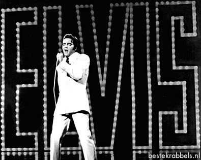 Elvis Presley plaatje 15