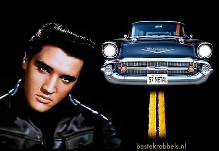 Elvis Presley plaatje 14