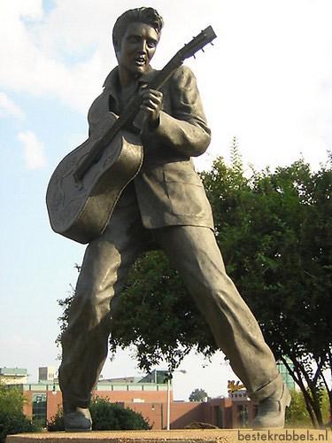 Elvis Presley plaatje 5