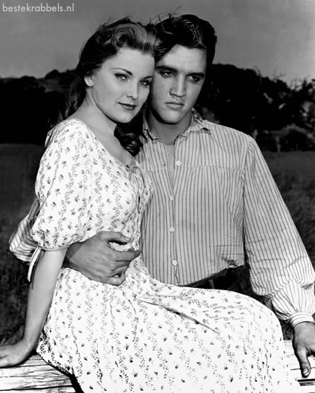 Elvis Presley plaatje #1054