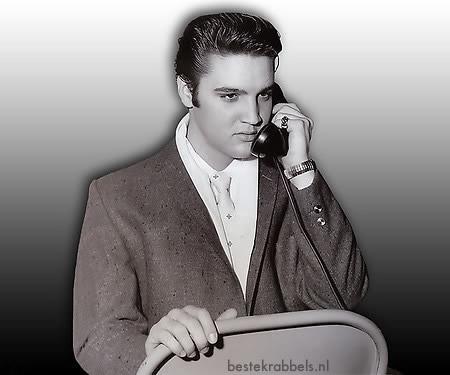 Elvis Presley 10