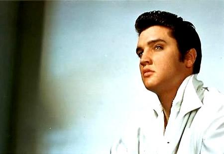 Elvis Presley 8