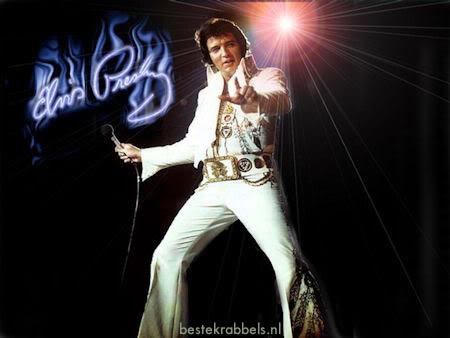 Elvis Presley plaatje #1024