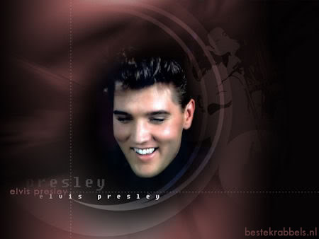 Elvis Presley 7