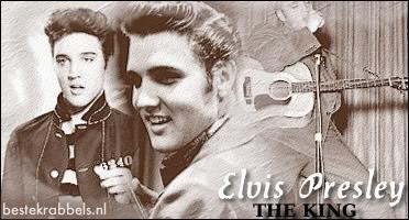 Elvis Presley plaatje #1020