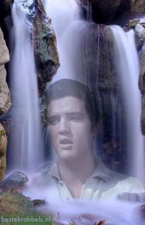 Elvis Presley plaatje #1016