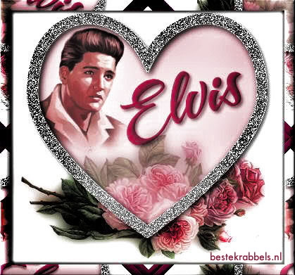 Elvis Presley plaatje #1014
