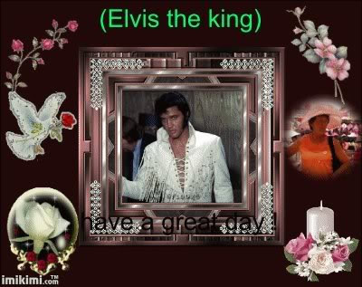 Elvis Presley plaatje #1010