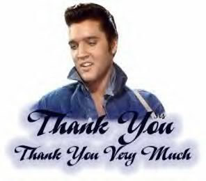 Elvis Presley plaatje #4001