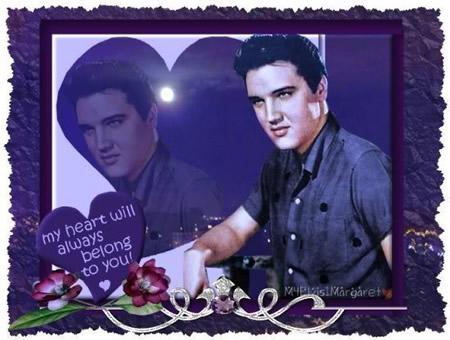 Elvis Presley plaatje #4024