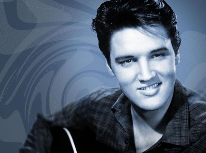 Elvis Presley plaatje #11760