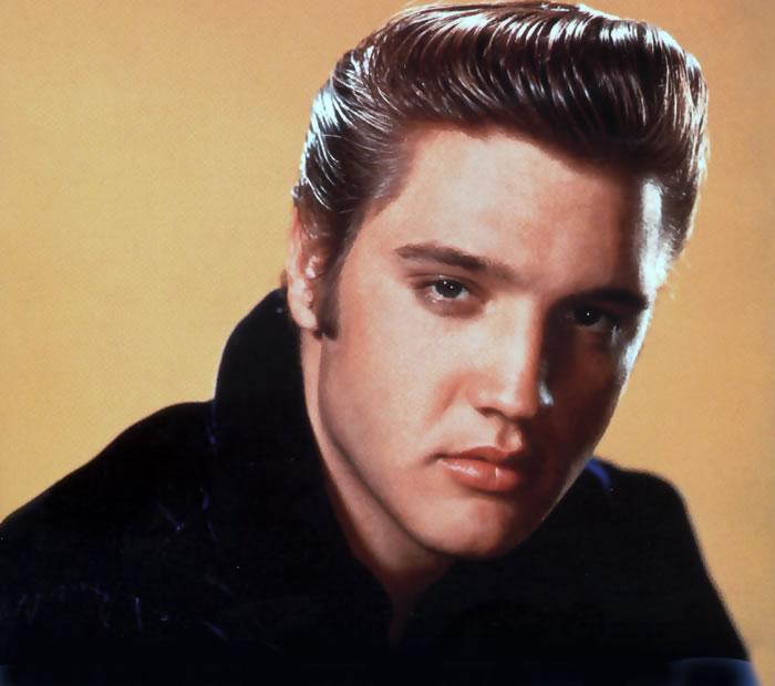 Elvis Presley plaatje 3