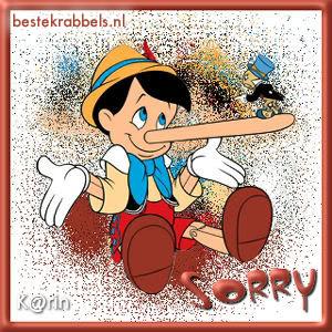 Sorry 4