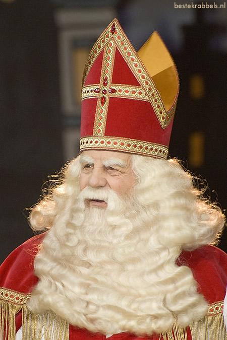 Sinterklaas plaatje #6644