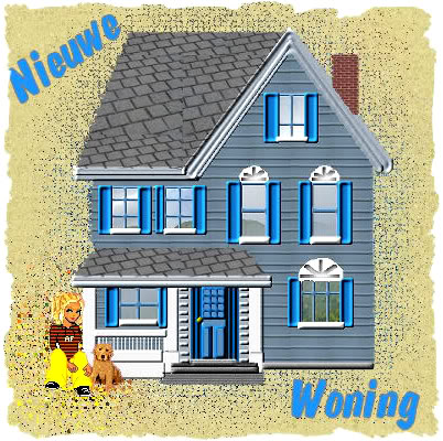 Nieuwe woning plaatje 2