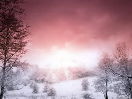 Winter plaatje #7488
