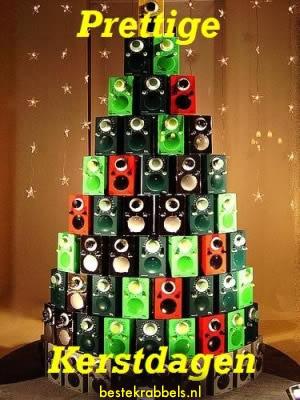Prettige Kerstdagen Plaatjes
