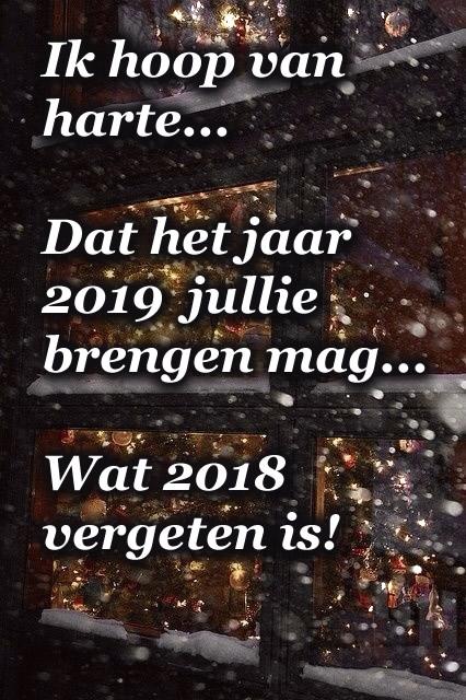 Nieuwjaar 2019 plaatje 7