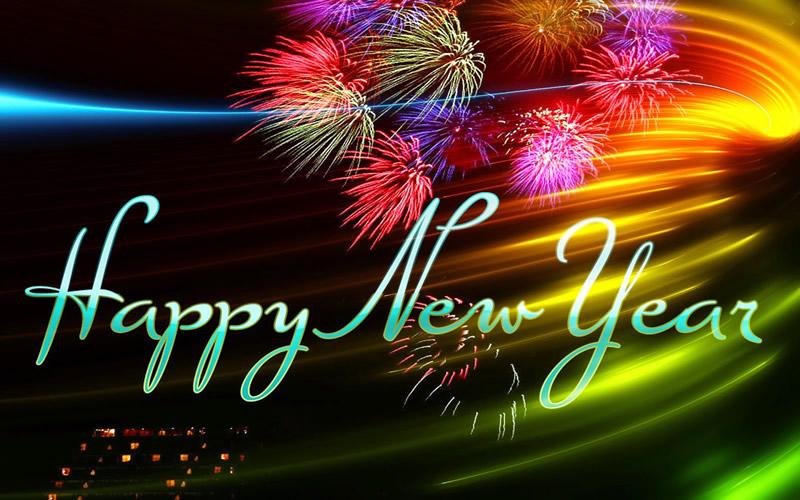 Happy New Year Plaatjes