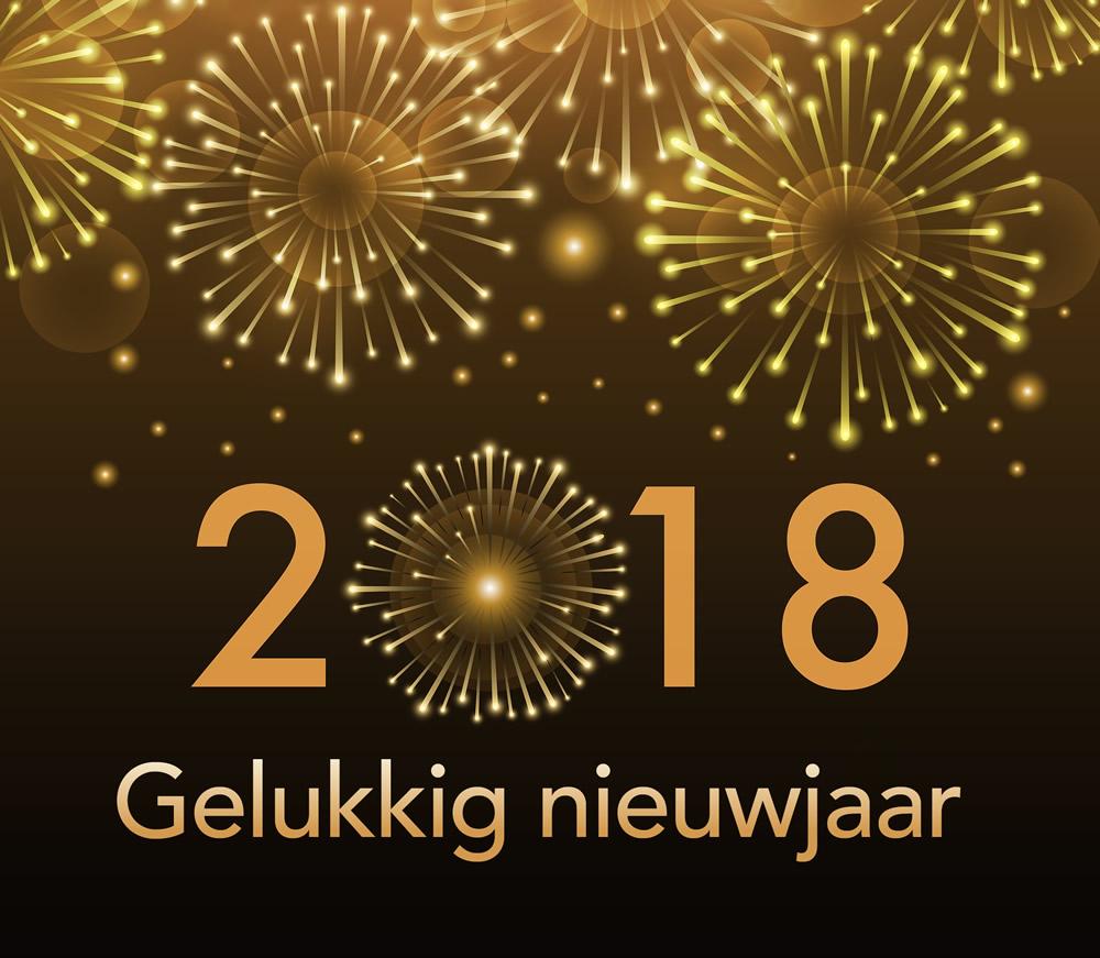Nieuwjaar plaatje 1