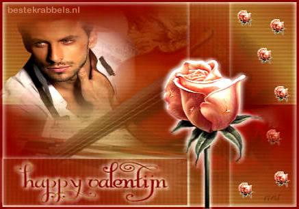 Happy Valentijn