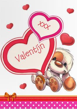 Valentijn xxx