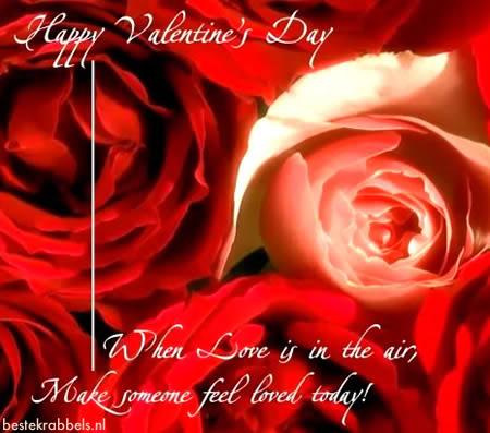 Valentine's Day plaatje 10