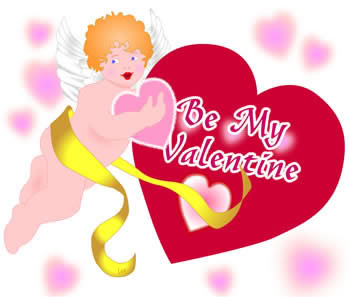 Valentine's Day plaatje #8018
