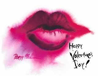Valentine's Day plaatje 8