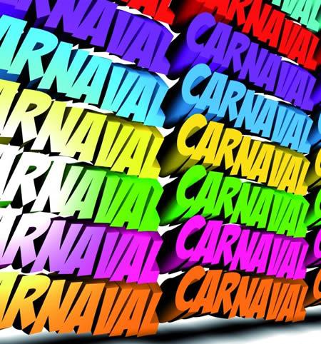 Carnaval plaatje #8079
