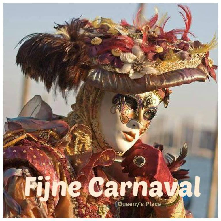 Carnaval plaatje 6