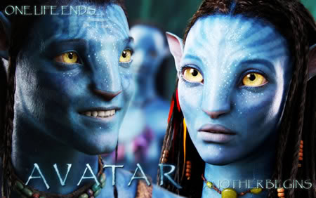 Avatar One life ends, another...